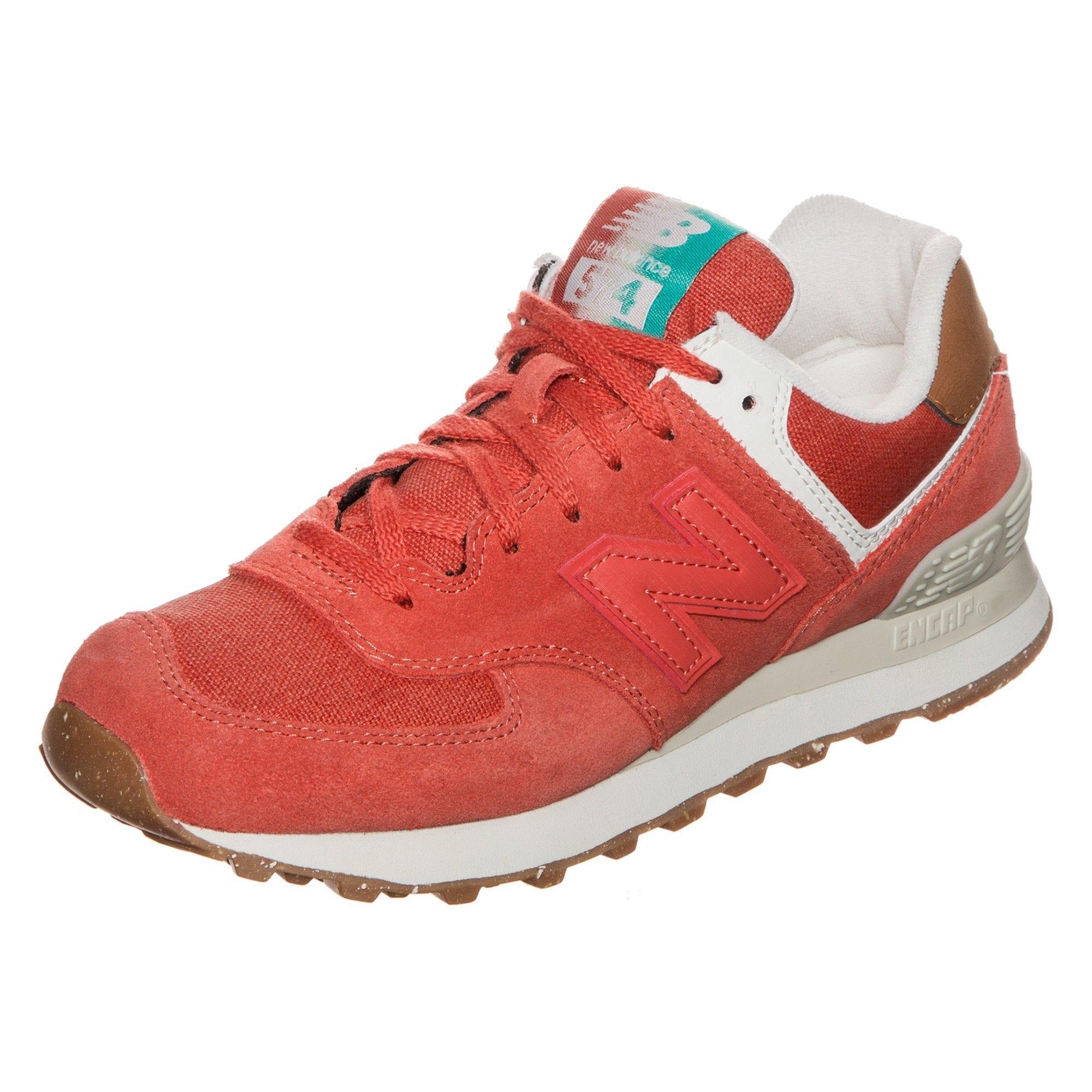New Balance WL574-SEA-B Sneaker Damen bequem online kaufen   Gutes Preis-Leistungs-Verhältnis, es lohnt sich