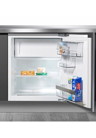 AEG Einbaukühlschrank SANTO, 81,5 cm hoch, 59,6 cm breit kaufen
