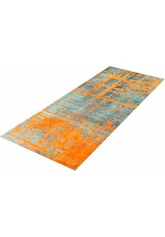 wash+dry by Kleen-Tex Läufer »Rustic«, rechteckig, 9 mm Höhe kaufen