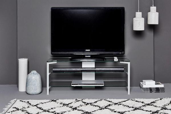modernes TV-Regal