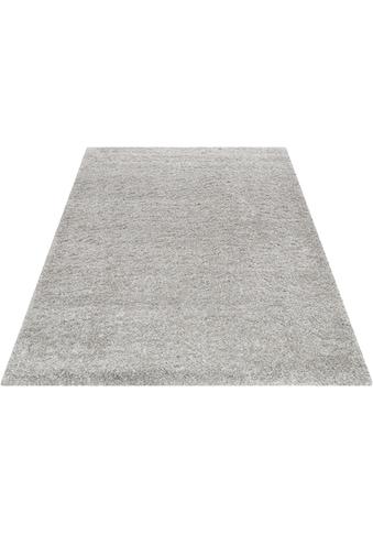 Esprit Hochflor-Teppich »Live Nature«, rechteckig, 55 mm Höhe, weiche Haptik, Wohnzimmer kaufen