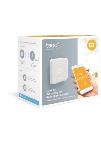 Tado Smart Home Zubehör »Smartes Thermostat  -  Starter Kit  -  Wohnung« kaufen