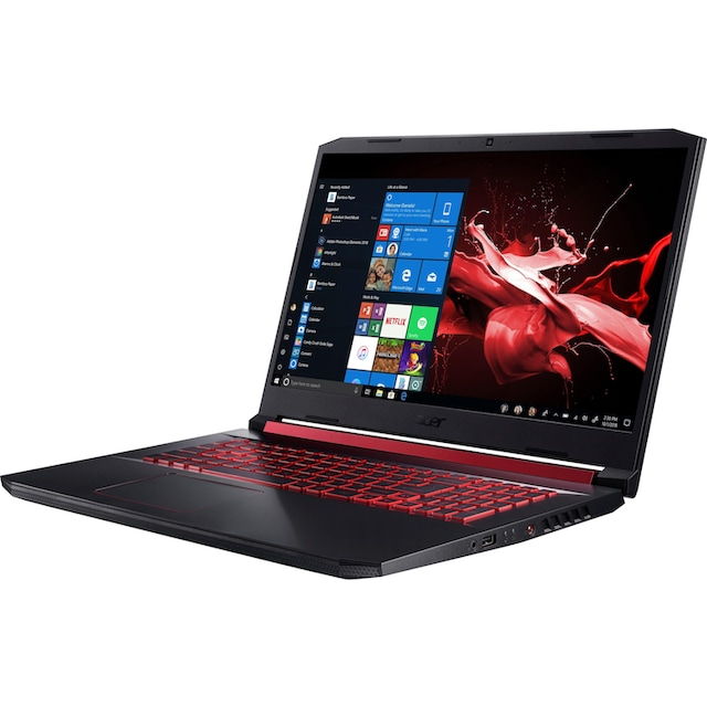 Acer Nitro 5 AN517-51-532F Notebook (43,94 cm / 17,3 Zoll, Intel,Core i5, 512 GB SSD)