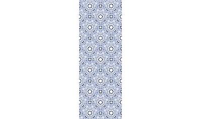 queence Vinyltapete »Veily«, 90 x 250 cm, selbstklebend kaufen
