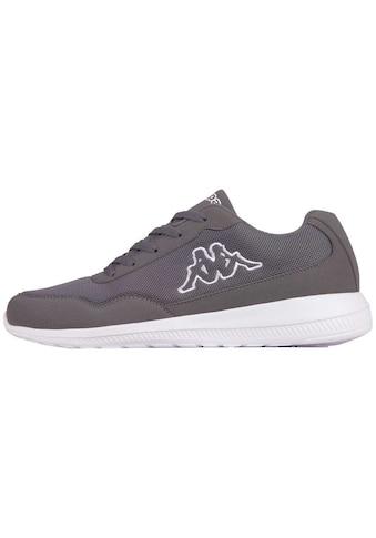 Kappa Sneaker »FOLLOW XL«, mit besonders leichter Sohle kaufen