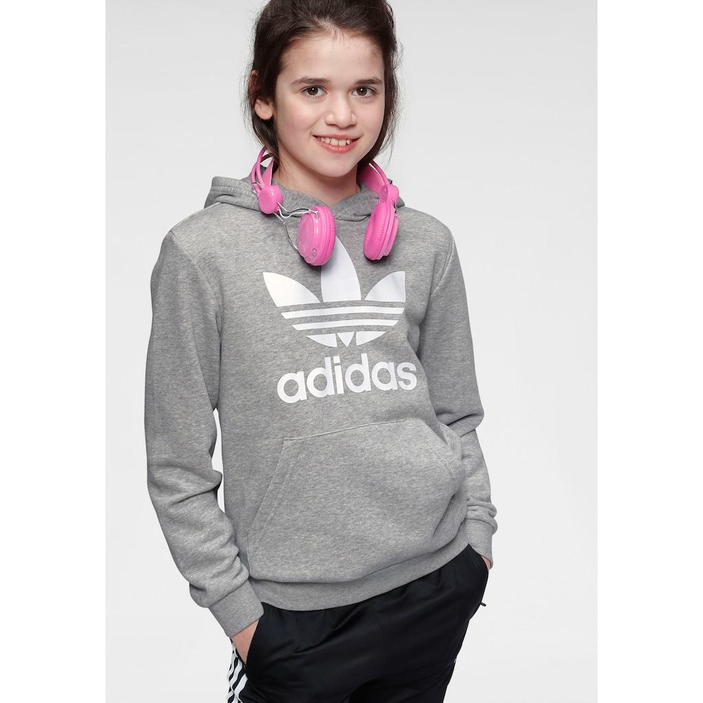 adidas Originals Sweatshirt »TREFOIL HOODIE«