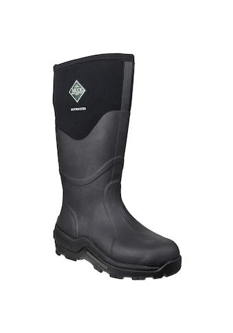 Muck Boots Gummistiefel »Unisex Muckmaster Hi« kaufen