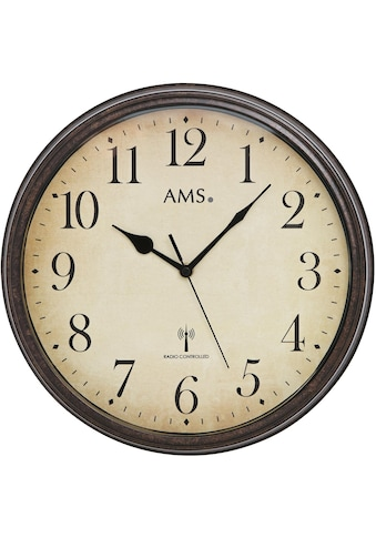 AMS Funkwanduhr »F5962« kaufen