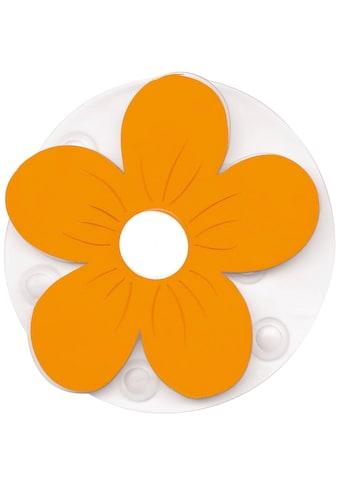 KLEINE WOLKE Duscheinlage »Viola Minis«, Sunshine, Set 4 - teilig, BxH: 11 x 11 cm kaufen