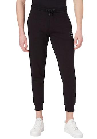 Calvin Klein Jeans Sweathose »CK ESSENTIAL HWK PANT« kaufen