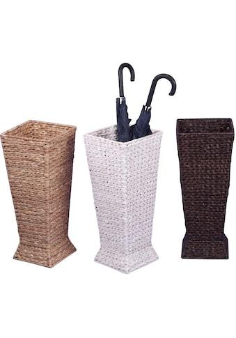 HOFMANN LIVING AND MORE Schirmständer kaufen