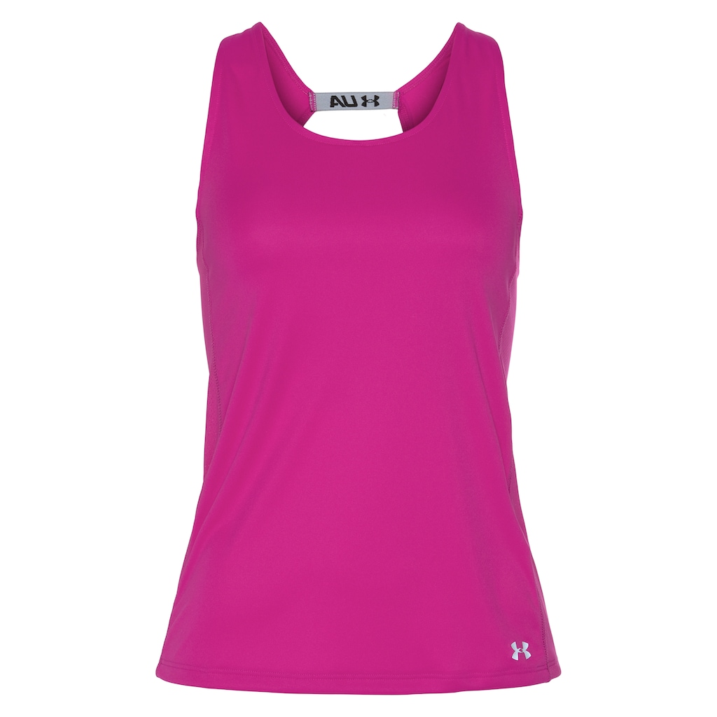 Under Armour® Lauftop »UA Fly By Tank«