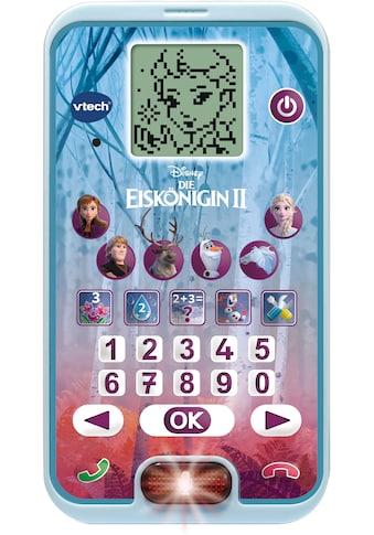 """Vtech® Spiel - Smartphone """"Frozen 2 Lernhandy"""" kaufen"""