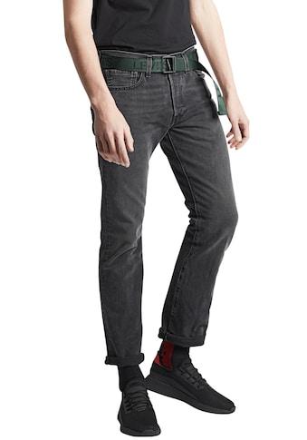 Levi's® Big and Tall 5-Pocket-Jeans »Levis 501 B&T« kaufen