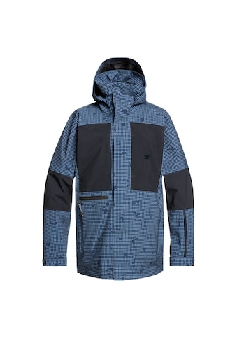 DC Shoes Snowboardjacke »Command« kaufen