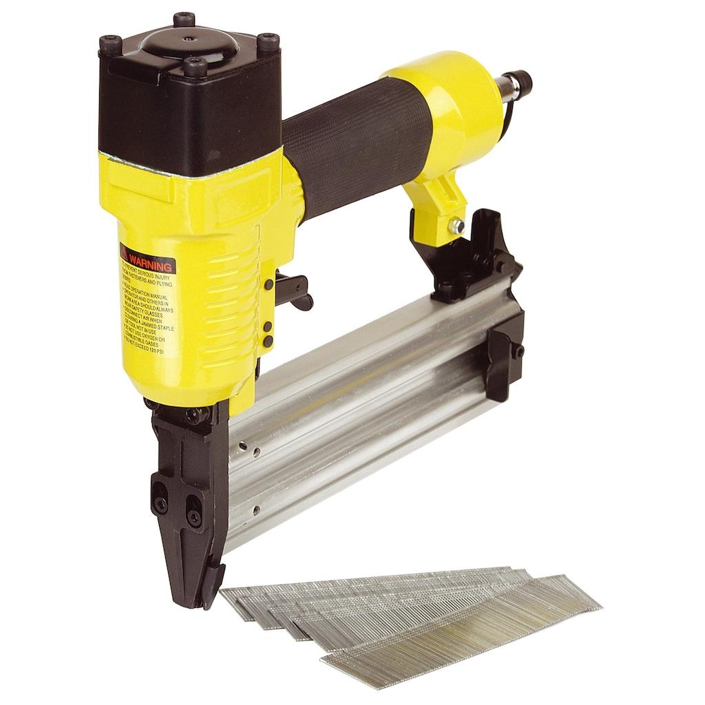 Brüder Mannesmann Werkzeuge Druckluft-Nagler