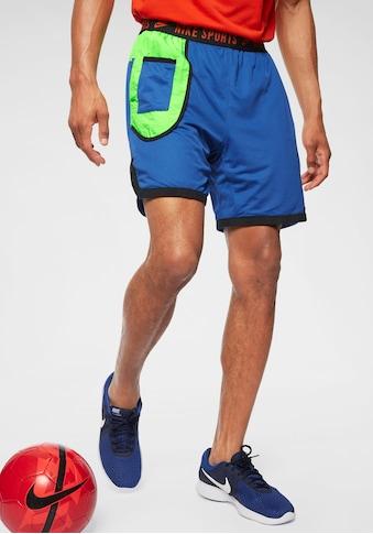 Nike Trainingsshorts »M NK DRY SHORT NSP« kaufen