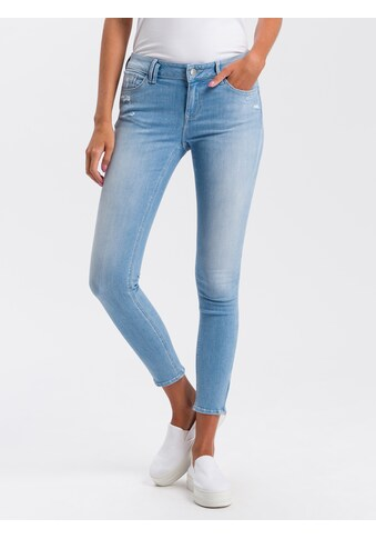 Cross Jeans® Skinny-fit-Jeans »Giselle«, Knöchellang kaufen