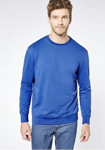 Expand Herren Arbeits Sweatshirt »aus strapazierfähigem Material« kaufen