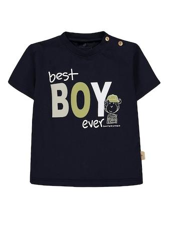 Bellybutton T-Shirt »best Boy ever« kaufen