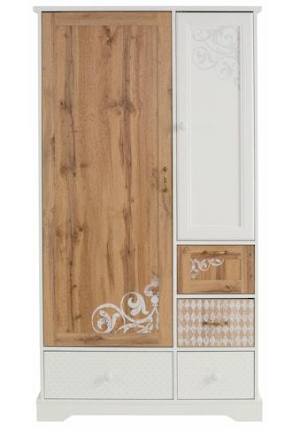 Home affaire Garderobenschrank »Ella« kaufen