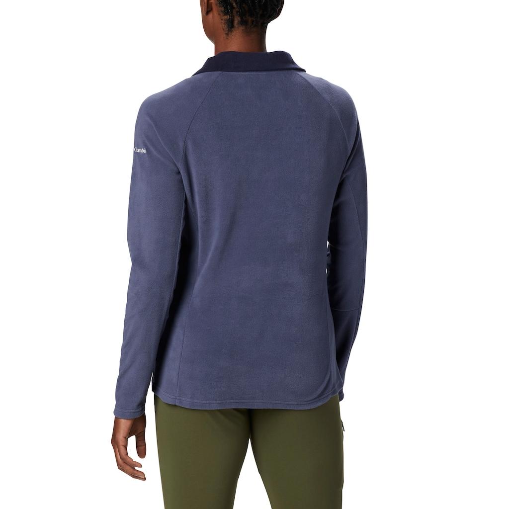 Columbia Strickfleece-Pullover »GLACIAL«