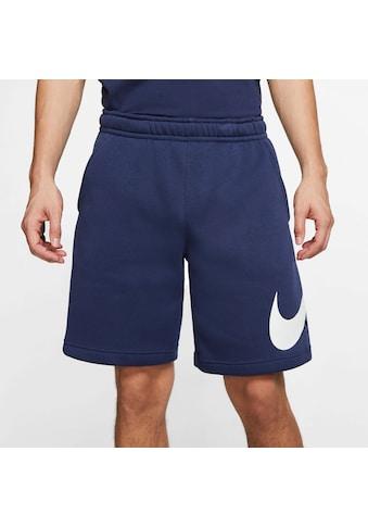Nike Sportswear Sweatshorts »M Nsw Club Short Bb Gx« kaufen