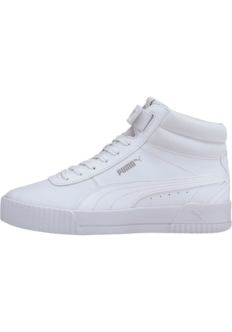 PUMA Sneaker »Carina Mid« kaufen