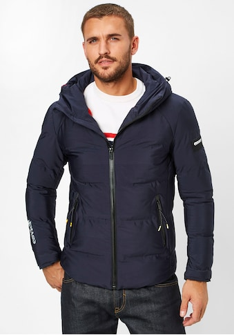 S4 Jackets Winterjacke »Wild«, wasserabweisend kaufen