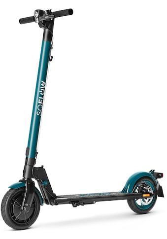 soflow E-Scooter »SO1 PRO«, 20 km/h, 15 km kaufen
