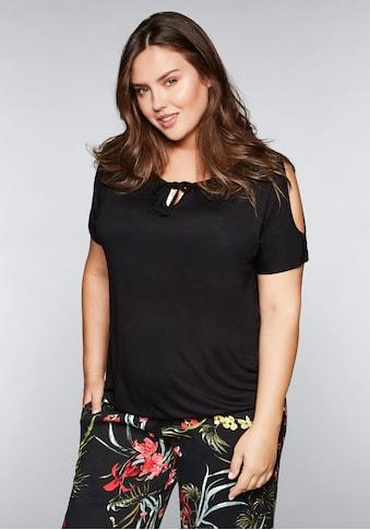 Sheego T-Shirt kaufen