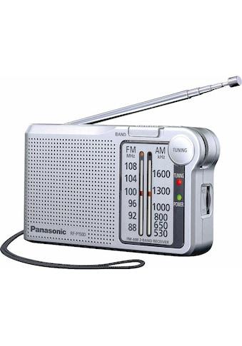 Panasonic Radio »RF-P150DEG«, (150 W), automatischer Frequenzregelung (AFC) kaufen