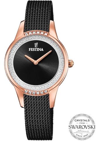 Festina Quarzuhr »F20496/2« kaufen