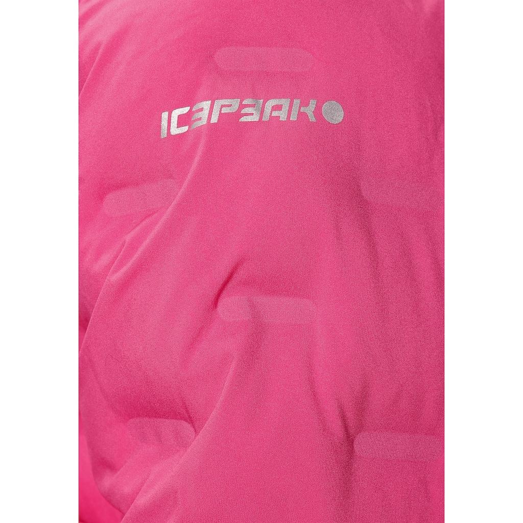 Icepeak Steppjacke »DADEVILLE«