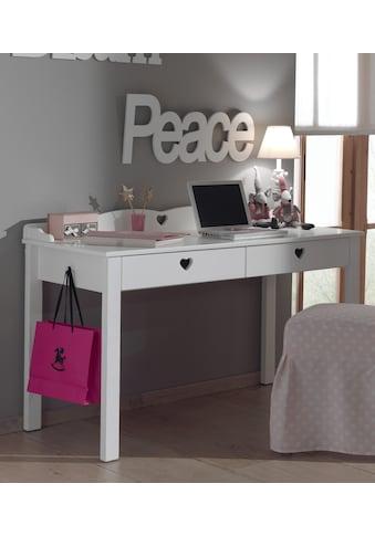 Vipack Schreibtisch »Amori« kaufen