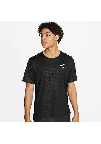 Nike Laufshirt »Miler Run Division Short-sleeve Top« kaufen