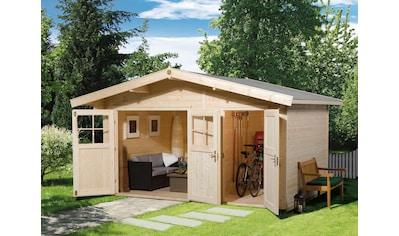 weka Gartenhaus »261 Gr.1« kaufen