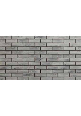 ELASTOLITH Verblender »Nebraska«, grau, für Außen- und Innenbereich, 5 m² kaufen