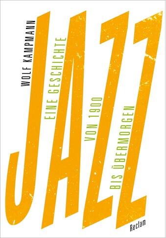 Buch »Jazz / Wolf Kampmann« kaufen