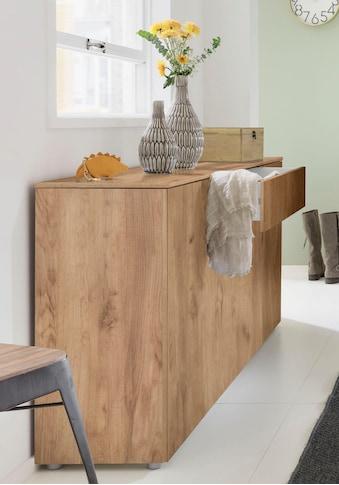 Paroli Sideboard »Susa«, Breite 165 cm, 4 Türen kaufen