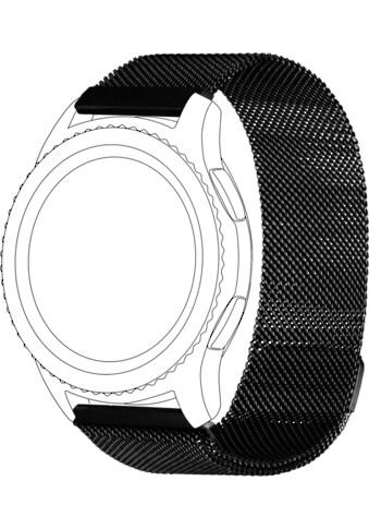 topp Accessoires Ersatz - /Wechselarmband »Mesh für Samsung/Huawei Watch« kaufen