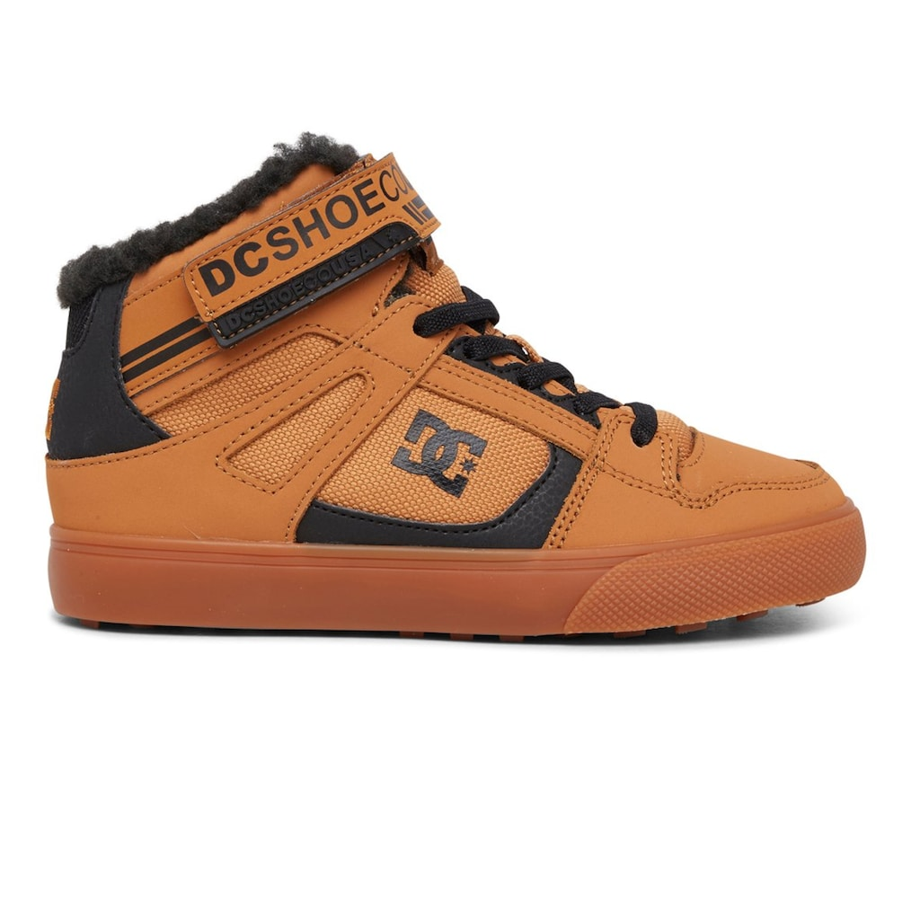 DC Shoes Winterboots »Pure High WNT«