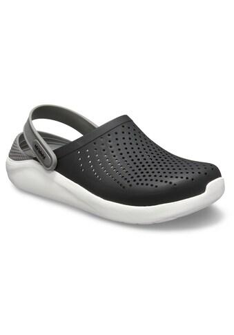 Crocs Clog »Lite Ride Clog«, mit perforiertem Obermaterial kaufen