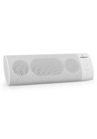 ONECONCEPT JamBar BT120 2.1 Bluetooth - Lautsprecher AUX Akku »JAMBAR 120 BT« kaufen