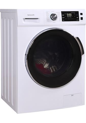 Hanseatic Waschmaschine HWMB714A3 kaufen