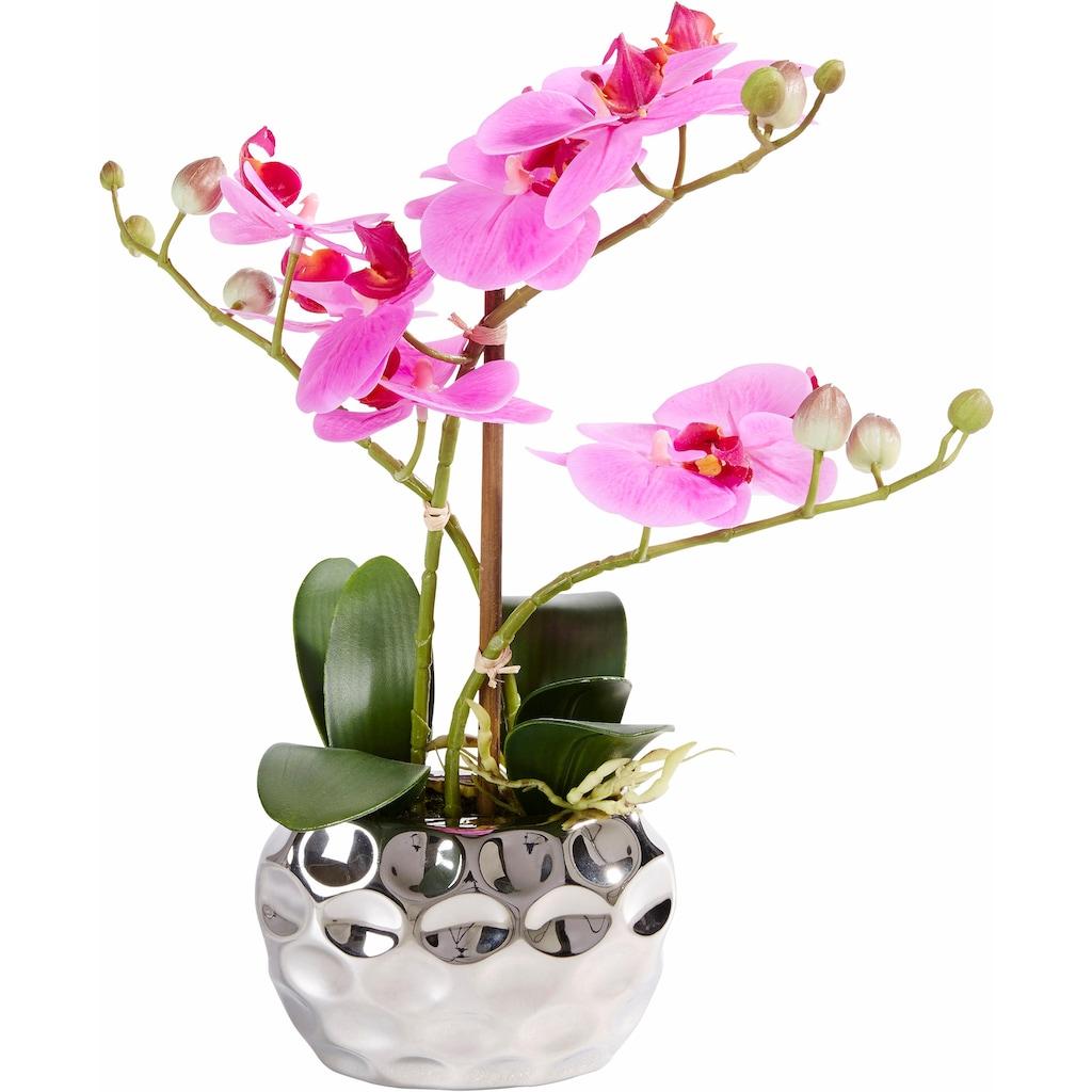 Leonique Kunstpflanze »Orchidee«
