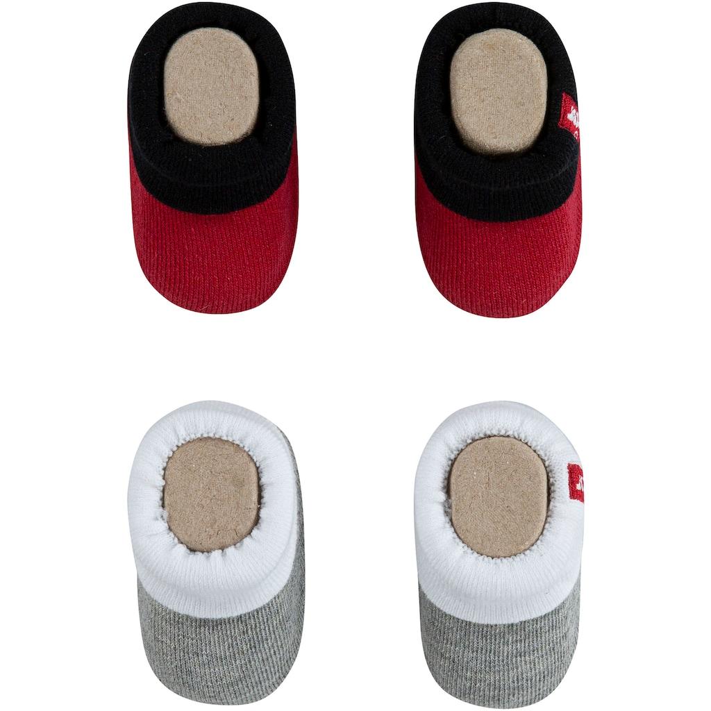 Levi's Kidswear Socken, (2 Paar)