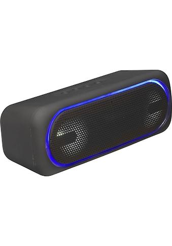 Denver Bluetooth-Lautsprecher »BTT-515« kaufen