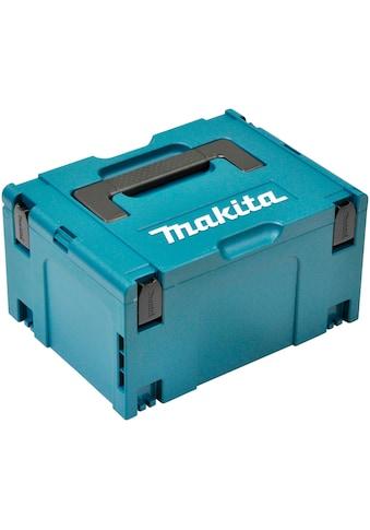 Makita Werkzeugkoffer »MAKPAC Gr. 3«, unbefüllt, BxHxT: 29,5x21,7x39,5 cm kaufen