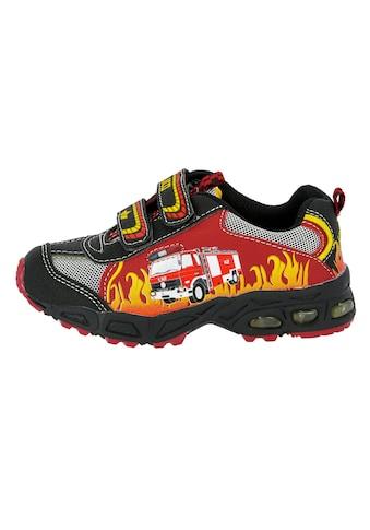Lico Sneaker »Kinderschuh Hot V Blinky« kaufen